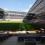 Власти Москвы объявили о фактическом завершении строительства стадиона ЦСКА